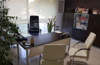 Despacho  «Intimidad»